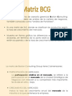 MATRIZ BCG(BOSTON CONSULTING GROUP).ppt
