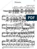 Chopin Polonaise Op 26 No 2