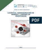 02 Logistica Adm de Bodega y Control de Inv