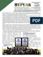 Thupuak Volume 9, Issue 29 (14 December 2014)