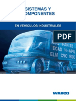 Paccar 2010 Multiplexed Electrical System Sevice Manual-(P30-1011