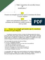 Thème - Vers L'apparition de nouvelles formes de .doc