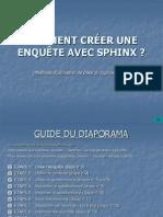Cours Sphinx