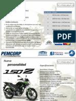 Pemcorp MOTOS - Italika_DM150_ 150Z (2)