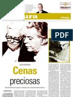 Celso Freitas Apresenta as Notícias Do Brasil