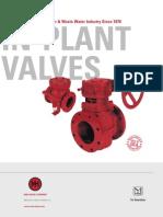 Product Brochure Mud Valve b648a05c