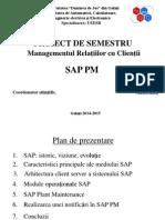 Prezentare Managementul Relatiilor Cu Clientii
