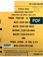 TM 9-2320-206-20P