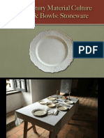 Food Service - Plates & Bowls - Stoneware