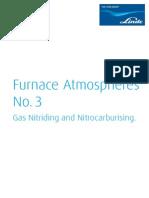 Furnace Atmoshpere