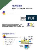 Alexandre Orth - Machine Vision_Sistemas Industriais de Visão