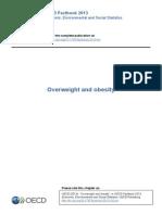 Sobrepeso y Obesidad 1