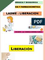 Liberacion de farmacos