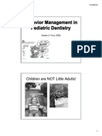 Behavior Management PPT [Compatibility Mode]BW