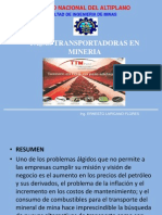 FAJAS TRANSPORTADORAS