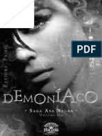 Demoniaco - Pandora Fairel