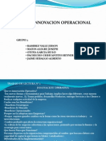 Innovacion Operativa