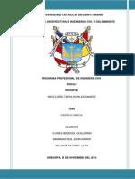Informe 15 - Fuerza de Empuje