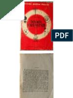F Cestnov (Федор Иванович Честнов) - Istoria Unei Invenţii, 1949