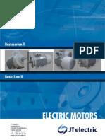 motoare electrice