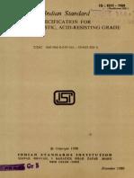 9510 Bitumen Mastic