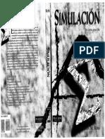 Simulacion Sheldon m Ross (segunda edición)