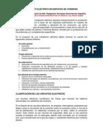 Proyecto Electrico en Viviendas(1)