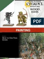 HtP- Wood Elves