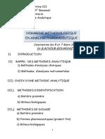 Controle Physico-chimique Des Médicaments (1)