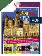 Bogota Capital de los sueños