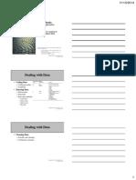 Chapter 12 - Analysis of Quantitative Data - 7e
