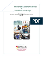 workforce publication