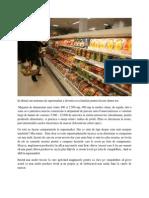 Cultura Consumatorului-studiu Caz