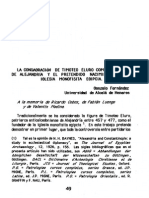 EL PRETENDIDO NACIMIENTO DE LA IGLESIA MONOFISITA EGIPCIA.pdf
