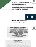 Manual Modulo de Marketing