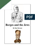 Borges y Los Judíos