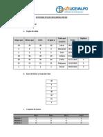 Actividad 1 - Excel
