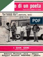 Viaggio di un poeta - Dik Dik.pdf