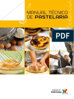 Manual de Pastelaria