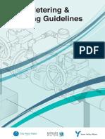Metering Guidelines for Web