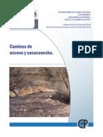 Ficha Tecnica_caminos de Acceso y Sacacosecha