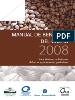 Manual Beneficio Cacao
