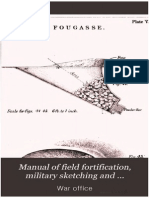 Manual of Field Fortification