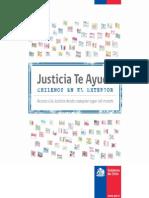 Manual CAJ Para Chilenos en El Exterior