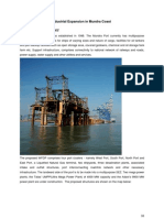 Chapter 6 Impact of Industrial Expansion In