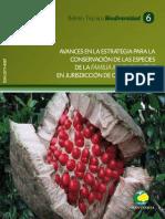 Boletín Técnico Biodiversidad 6