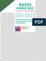 Audiovisual Bases Fondos 2015 Guion