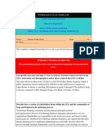 educ 5321-technology plan template 1