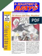 Il Bollettino Di Amys Nr. 17-2014