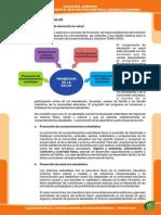Educacion Salud